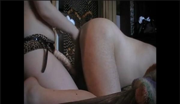 Секс с беспоясным страпоном, какой размер хуя может войти в пизду и хорошее ебать